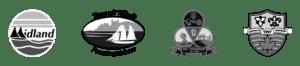 North Simcoe Municipal Logos
