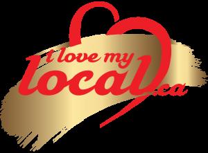 iLoveMyLocal logo